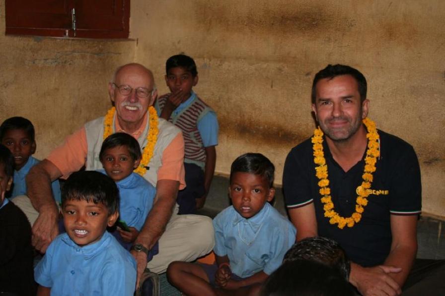 Indien_patenkinderprojekt