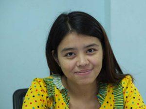 Ms. Su Su Bo