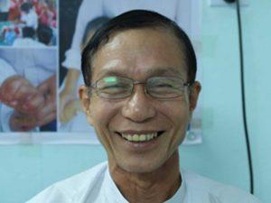 Mr. Win Thein