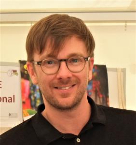 Mag. Ing. Armin Mösinger, BA