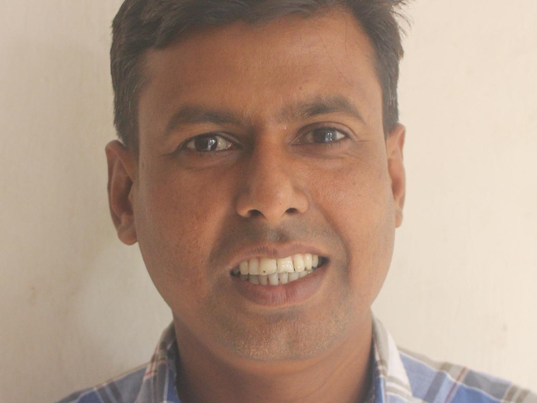 Mr. Ch. A. M. R. Rabbani