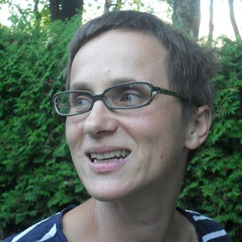 Ulla Sever, MA