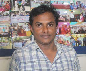 S. M. Sohel Alam,