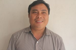 Sanjumoy Chakma